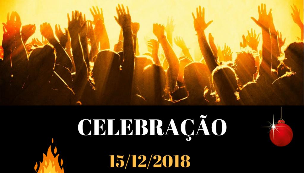 Celebração 2018